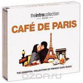 Cafe De Paris - The Intro Collection (3 CD)