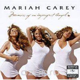Марайа Кэри Mariah Carey. Memoirs Of An Imperfect Angel