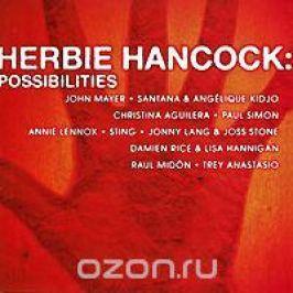 Херби Хэнкок Herbie Hancock. Possibilities