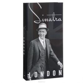 Фрэнк Синатра Sinatra. London (3 CD + DVD)