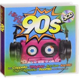 Hits Of The 90s (3 CD)