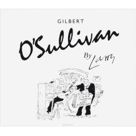 Гилберт О'Салливан Gilbert O' Sullivan. By Larry
