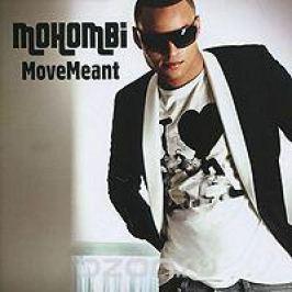 Mohombi Mohombi. MoveMeant