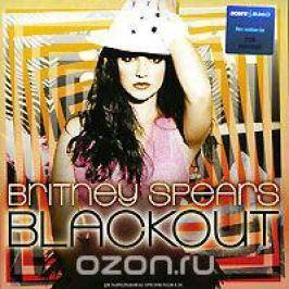 Бритни Спирс Britney Spears. Blackout