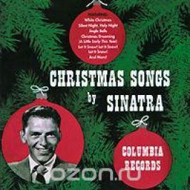 Фрэнк Синатра Frank Sinatra. Christmas Songs By Sinatra