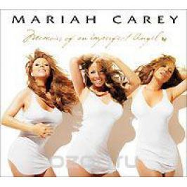 Марайа Кэри Mariah Carey. Memoirs Of An Imperfect Angel