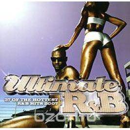 Ultimate R&B 2007 (2 CD)
