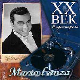 Марио Ланца Mario Lanza. Ретропанорама