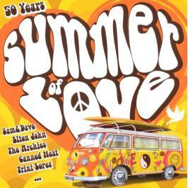 50 Years Summer Of Love