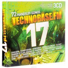 TechnoBase.FM Vol. 17 (3 CD)