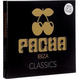 Pacha Best Of 20 Years (3 CD)