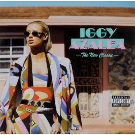 Игги Азалия Iggy Azalea. The New Classic