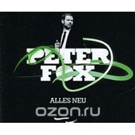 Петер Фокс Peter Fox. Alles Neu (ECD)