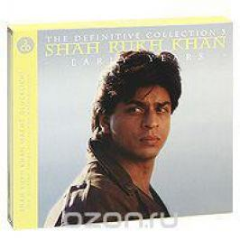 Шахрукх Кхан Shah Rukh Khan. The Definitive Collection 3 (2 CD)