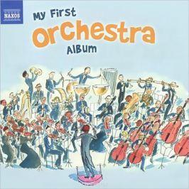 My First Orchestra Album
