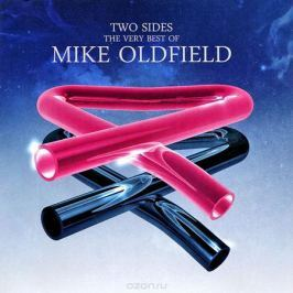 Майк Олдфилд Mike Oldfield. Two Sides. The Very Best Of Mike Oldfield (2 CD)