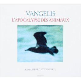 Вангелис Vangelis. L'apocalypse Des Animaux