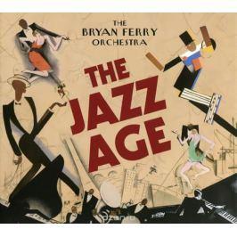 Брайан Ферри,The Bryan Ferry Orchestra Bryan Ferry, The Bryan Ferry Orchestra. The Jazz Age