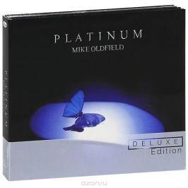 Майк Олдфилд Mike Oldfield. Platinum. Deluxe Edition (2 CD)