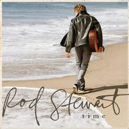 Род Стюарт Rod Stewart. Time