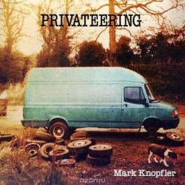 Марк Нопфлер Mark Knopfler. Privateering (2 CD)