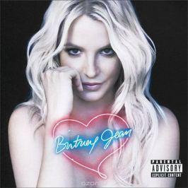 Бритни Спирс Britney Spears. Britney Jean