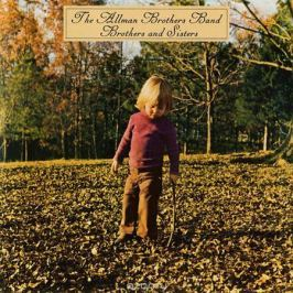 The Allman Brothers Band The Allman Brothers Band. Brothers And Sisters