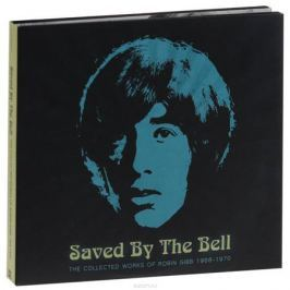 Робин Гибб Robin Gibb. Saved By The Bell. The Collected Works Of Robin Gibb 1968-1970 (3 CD)