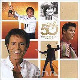 Клифф Ричард Cliff Richard. 50th Anniversary Album (2 CD)