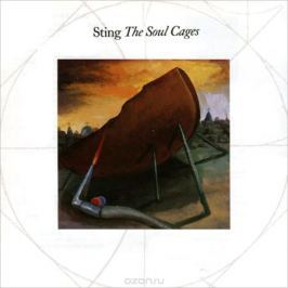 Стинг Sting. The Soul Cages