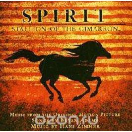 Брайан Адамс Spirit. Stallion Of The Cimarron. Music From The Original Motion Picture - Songs by Bryan Adams