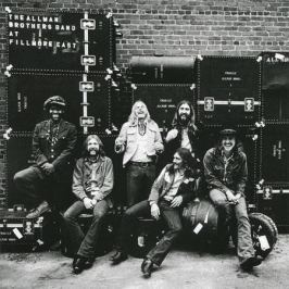 The Allman Brothers Band. At Fillmore East. Deluxe Edition (2 CD)