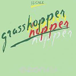 Дж.Дж. Кейл J.J. Cale. Grasshopper