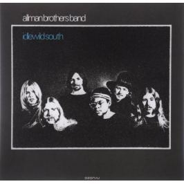 The Allman Brothers Band The Allman Brothers Band. Idlewild South. 45th Anniversary Remastered Edition