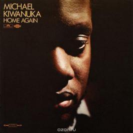 Майкл Киванука Michael Kiwanuka. Home Again