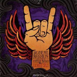 Robert Randolph & The Family Band Robert Randolph & The Family Band. Lickety Split