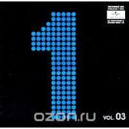 1 (One). Vol. 3
