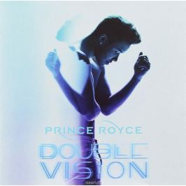 Prince Royce Prince Royce. Double Vision