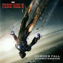 Iron Man 3. Heroes Fall