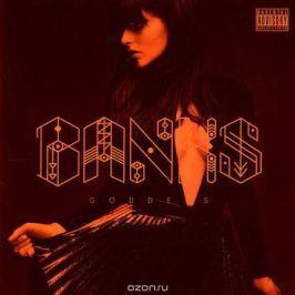 Banks Banks. Goddess Альтернативный поп/рок. Инди. Пост панк
