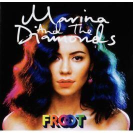 Marina And The Diamonds Marina & The Diamonds. Froot