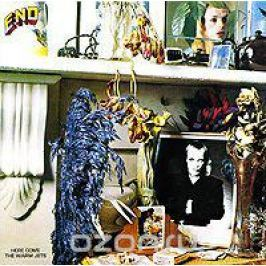 Брайан Ино Brian Eno. Here Come The Warm Jets