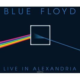 Blue Floyd. Live In Alexandria (3 CD)