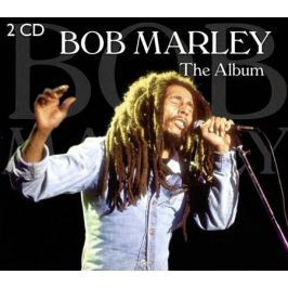 Боб Марли Bob Marley. The Album (2 CD)