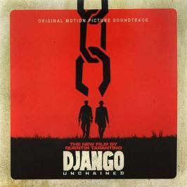 Django Unchained. Original Motion Picture Soundtrack (2 LP)