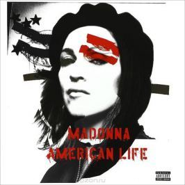 Мадонна Madonna. American Life (2 LP)
