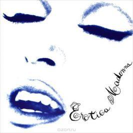Мадонна Madonna. Erotica (2 LP)