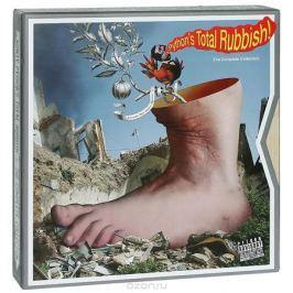 Monty Python Monty Python. Monty Python's Total Rubbish (9 CD + LP)