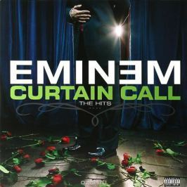 Эминем Eminem. Curtain Call. The Hits (2 LP)