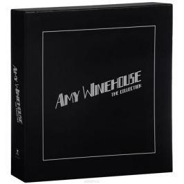 Эми Вайнхаус Amy Winehouse. The Collection. Deluxe Vinyl Boxset (8 LP)